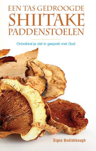 Een-tas-gedroogde-Shiitake-paddenstoelen- vertaling Martin Tensen