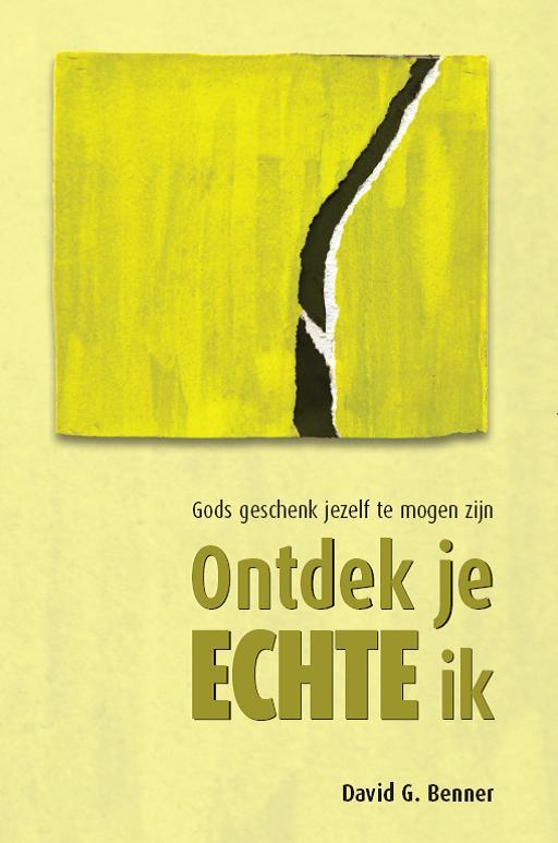 Ontdek-Je-Echte-Ik - vertaling Martin Tensen